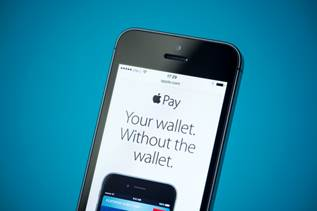 Apple Pay Has Arrived