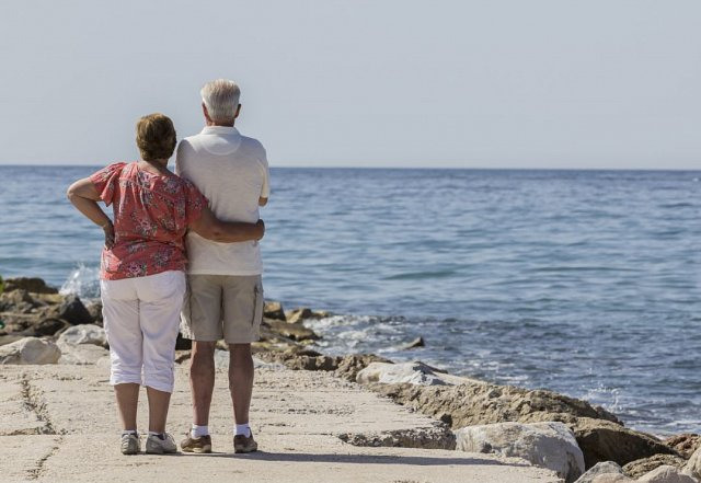 4 Florida Markets Named Among 10 Best Places to Retire